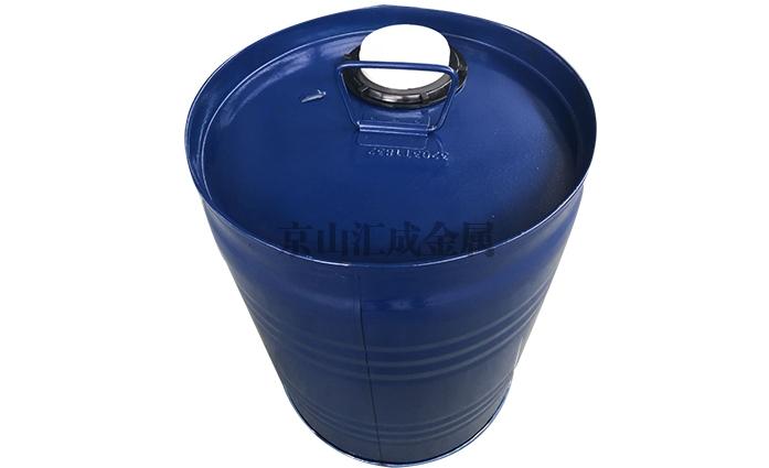 PVF内涂钢桶